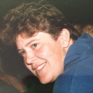 Angela Corbett