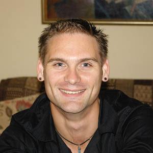Dr Markus vd Westhuizen (TMP)